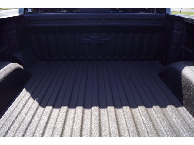 2020 Chevrolet Silverado 1500 Crew Cab 4x4, Pickup #103192 - photo 13