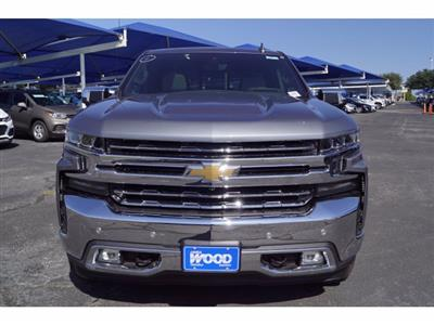 2020 Chevrolet Silverado 1500 Crew Cab 4x4, Pickup #103192 - photo 18