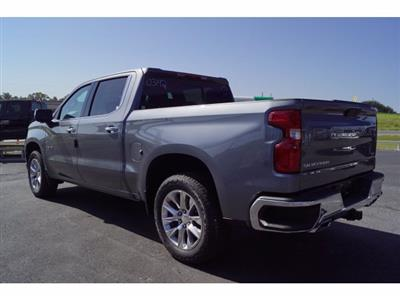 2020 Chevrolet Silverado 1500 Crew Cab 4x4, Pickup #103192 - photo 2