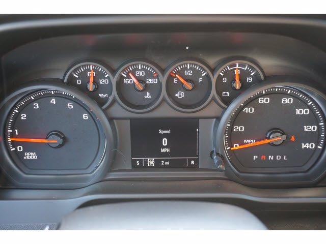 2020 Chevrolet Silverado 1500 Crew Cab 4x4, Pickup #103203 - photo 17