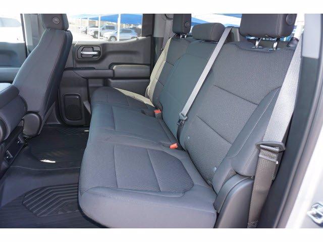 2020 Chevrolet Silverado 1500 Crew Cab 4x4, Pickup #103203 - photo 9