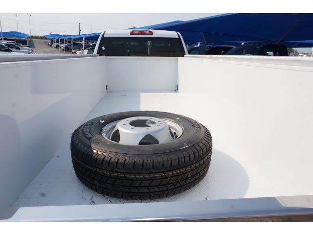 2020 Chevrolet Silverado 3500 Regular Cab DRW RWD, Royal Service Body #103210 - photo 6