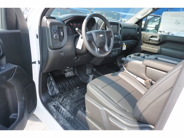 2020 Chevrolet Silverado 3500 Regular Cab DRW RWD, Royal Service Body #103210 - photo 8