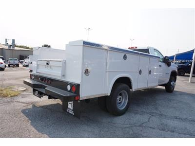 2020 Chevrolet Silverado 3500 Regular Cab DRW RWD, Royal Service Body #103210 - photo 3