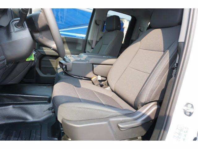 2020 Chevrolet Silverado 2500 Double Cab RWD, Knapheide Steel Service Body #103225 - photo 10