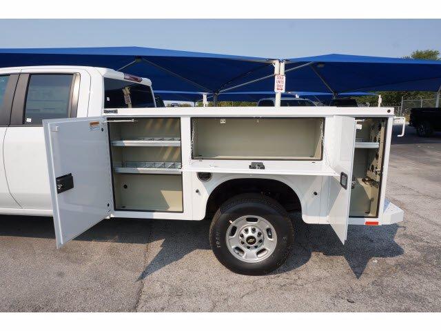 2020 Chevrolet Silverado 2500 Double Cab RWD, Knapheide Steel Service Body #103225 - photo 7