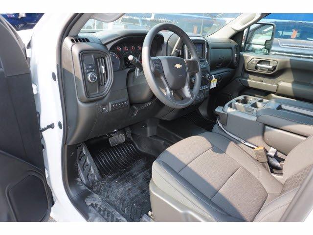 2020 Chevrolet Silverado 2500 Double Cab RWD, Knapheide Steel Service Body #103225 - photo 9
