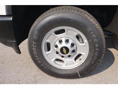 2020 Chevrolet Silverado 2500 Double Cab RWD, Knapheide Steel Service Body #103225 - photo 8