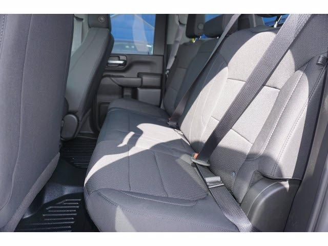 2020 Chevrolet Silverado 2500 Double Cab RWD, Cab Chassis #103259 - photo 11