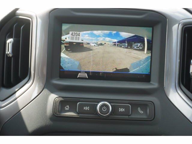 2020 Chevrolet Silverado 2500 Double Cab RWD, Cab Chassis #103259 - photo 12