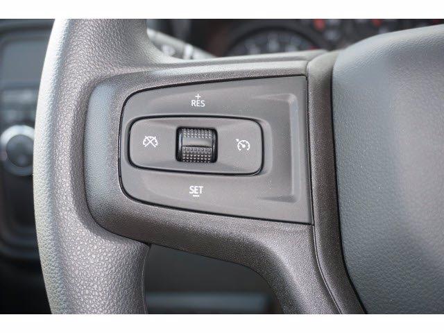 2020 Chevrolet Silverado 2500 Double Cab RWD, Cab Chassis #103259 - photo 20