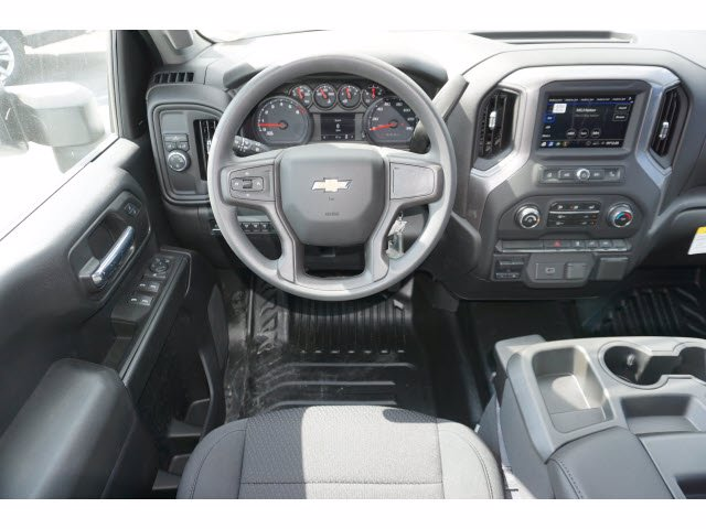 2020 Chevrolet Silverado 2500 Double Cab RWD, Cab Chassis #103259 - photo 8