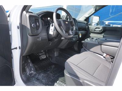 2020 Chevrolet Silverado 2500 Double Cab RWD, Cab Chassis #103259 - photo 10
