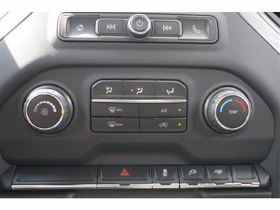 2020 Chevrolet Silverado 2500 Double Cab RWD, Cab Chassis #103259 - photo 17