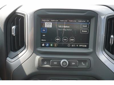 2020 Chevrolet Silverado 2500 Double Cab RWD, Cab Chassis #103259 - photo 7