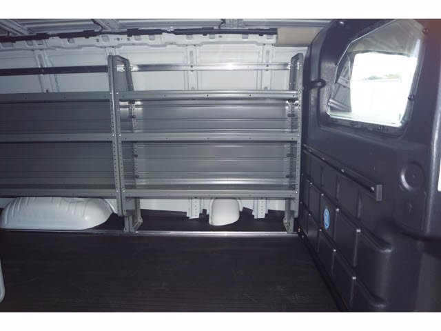 2020 Chevrolet Express 2500 RWD, Adrian Steel Upfitted Cargo Van #103270 - photo 10