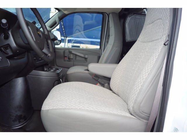 2020 Chevrolet Express 2500 RWD, Adrian Steel Upfitted Cargo Van #103270 - photo 12