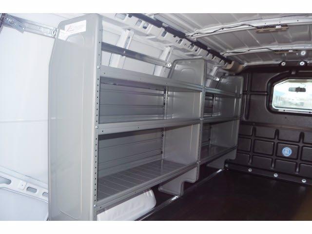 2020 Chevrolet Express 2500 RWD, Adrian Steel Upfitted Cargo Van #103270 - photo 8