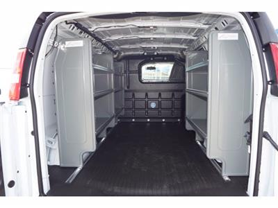 2020 Chevrolet Express 2500 RWD, Adrian Steel Upfitted Cargo Van #103270 - photo 2
