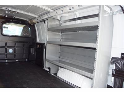 2020 Chevrolet Express 2500 RWD, Adrian Steel Upfitted Cargo Van #103270 - photo 9