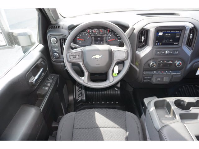2020 Chevrolet Silverado 3500 Double Cab 4x4, Pickup #103272 - photo 9