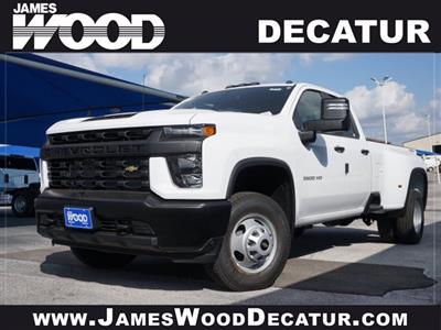2020 Chevrolet Silverado 3500 Double Cab 4x4, Pickup #103272 - photo 1