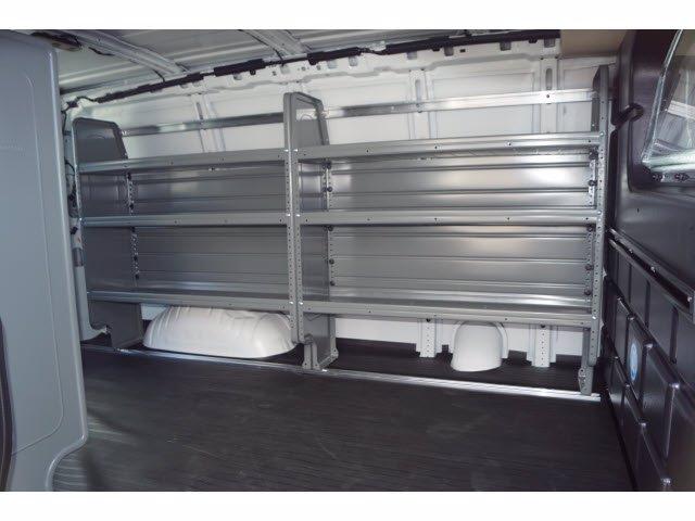 2020 Chevrolet Express 2500 4x2, Adrian Steel Upfitted Cargo Van #103275 - photo 10