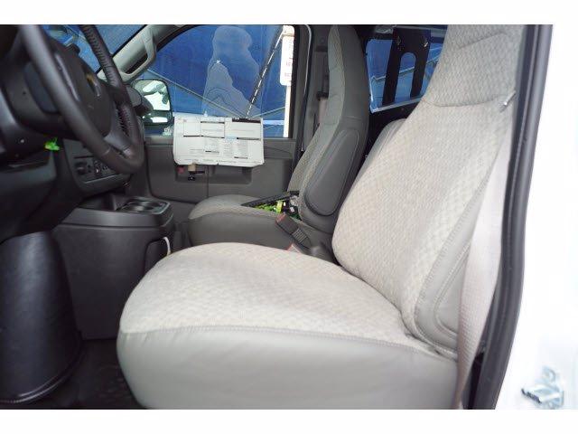 2020 Chevrolet Express 2500 4x2, Adrian Steel Upfitted Cargo Van #103275 - photo 12