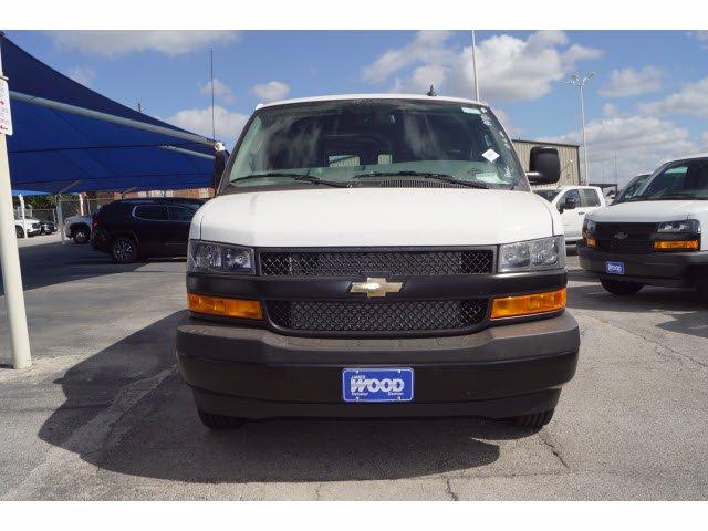 2020 Chevrolet Express 2500 4x2, Adrian Steel Upfitted Cargo Van #103275 - photo 3