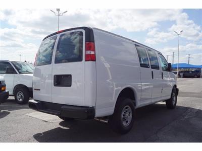 2020 Chevrolet Express 2500 4x2, Adrian Steel Upfitted Cargo Van #103275 - photo 5