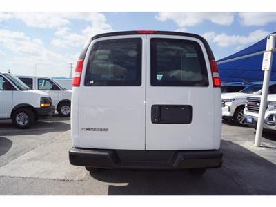 2020 Chevrolet Express 2500 4x2, Adrian Steel Upfitted Cargo Van #103275 - photo 6