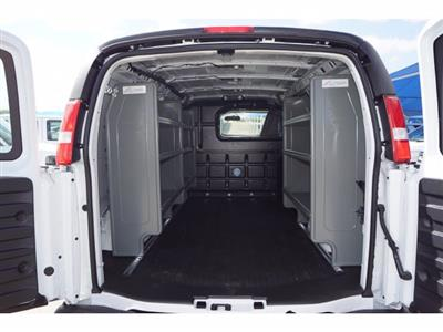 2020 Chevrolet Express 2500 4x2, Adrian Steel Upfitted Cargo Van #103275 - photo 2