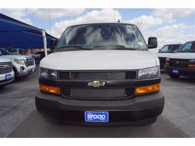 2020 Chevrolet Express 2500 4x2, Adrian Steel Commercial Shelving Upfitted Cargo Van #103276 - photo 4