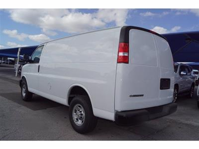 2020 Chevrolet Express 2500 4x2, Adrian Steel Commercial Shelving Upfitted Cargo Van #103276 - photo 7