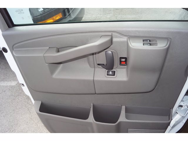 2020 Chevrolet Express 2500 4x2, Adrian Steel Commercial Shelving Upfitted Cargo Van #103277 - photo 18