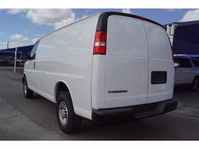 2020 Chevrolet Express 2500 4x2, Adrian Steel Commercial Shelving Upfitted Cargo Van #103277 - photo 7