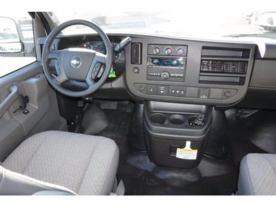 2020 Chevrolet Express 2500 4x2, Adrian Steel Commercial Shelving Upfitted Cargo Van #103281 - photo 11