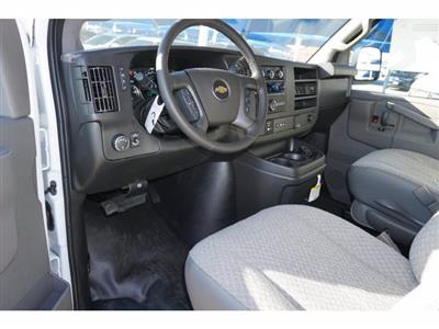 2020 Chevrolet Express 2500 4x2, Adrian Steel Commercial Shelving Upfitted Cargo Van #103281 - photo 13