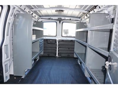 2020 Chevrolet Express 2500 4x2, Adrian Steel Commercial Shelving Upfitted Cargo Van #103281 - photo 2