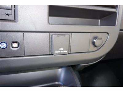 2020 Chevrolet Express 2500 4x2, Adrian Steel Commercial Shelving Upfitted Cargo Van #103281 - photo 16