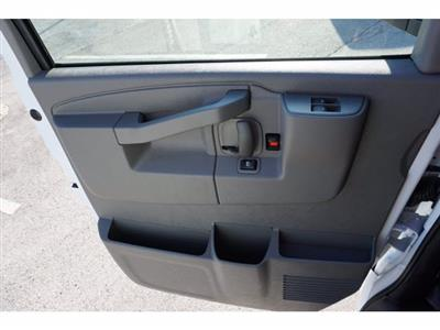 2020 Chevrolet Express 2500 4x2, Adrian Steel Commercial Shelving Upfitted Cargo Van #103281 - photo 19