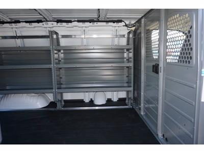 2020 Chevrolet Express 2500 4x2, Adrian Steel Commercial Shelving Upfitted Cargo Van #103281 - photo 10
