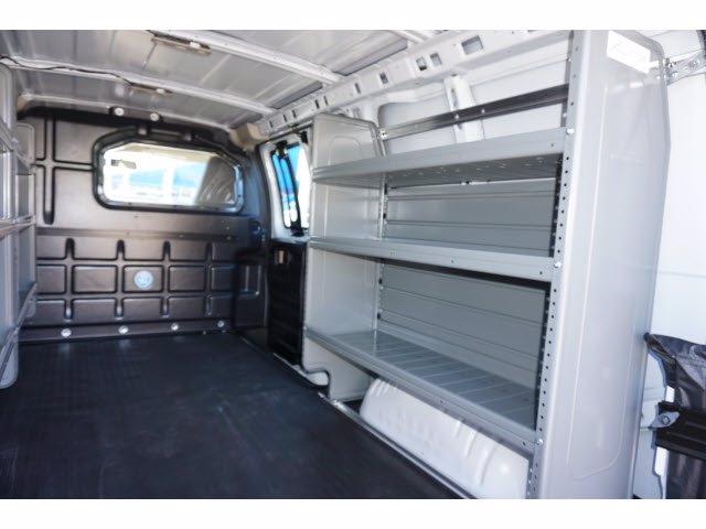 2020 Chevrolet Express 2500 4x2, Adrian Steel Upfitted Cargo Van #103282 - photo 12