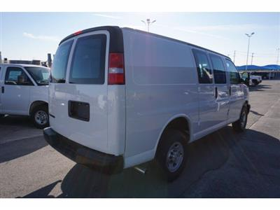 2020 Chevrolet Express 2500 4x2, Adrian Steel Upfitted Cargo Van #103282 - photo 6