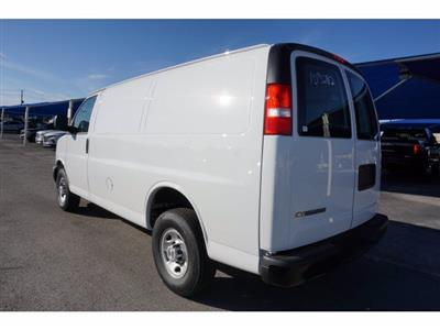 2020 Chevrolet Express 2500 4x2, Adrian Steel Upfitted Cargo Van #103282 - photo 8