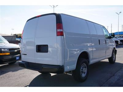 2020 Chevrolet Express 2500 4x2, Adrian Steel Commercial Shelving Upfitted Cargo Van #103283 - photo 5