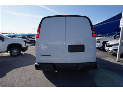 2020 Chevrolet Express 2500 4x2, Adrian Steel Commercial Shelving Upfitted Cargo Van #103283 - photo 6