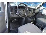 2020 Chevrolet Express 2500 4x2, Adrian Steel Commercial Shelving Upfitted Cargo Van #103283 - photo 12