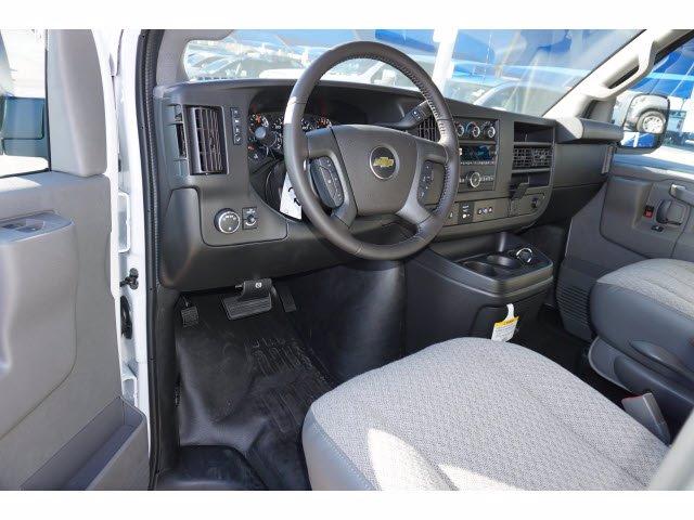2020 Chevrolet Express 2500 4x2, Adrian Steel PHVAC Upfitted Cargo Van #103284 - photo 11