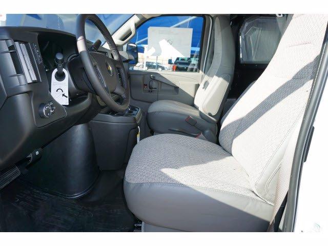 2020 Chevrolet Express 2500 4x2, Adrian Steel PHVAC Upfitted Cargo Van #103284 - photo 12